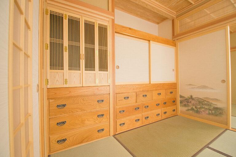 山田町 K様邸